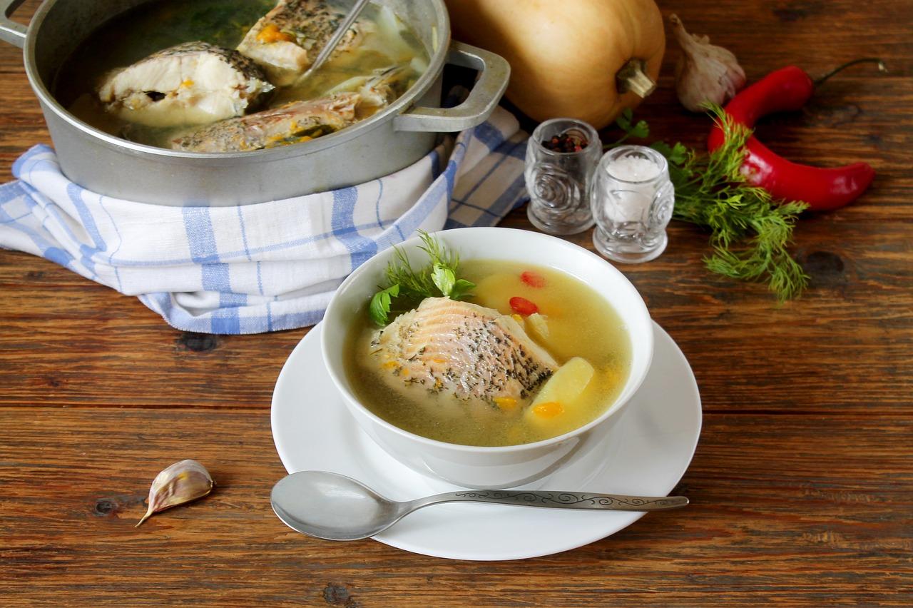 Zuppa di Presce
