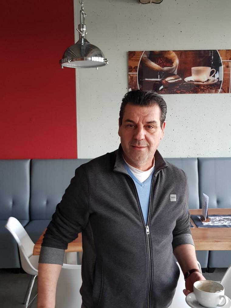 Antonio Limani